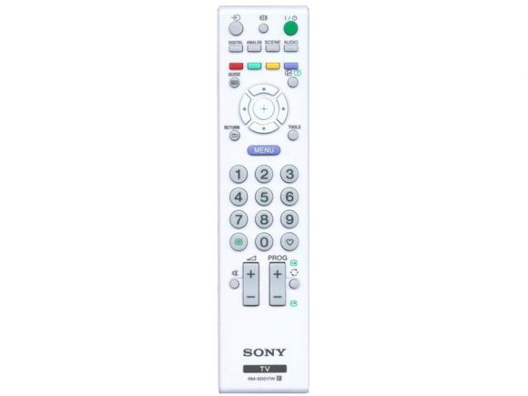 Sony RM-ED017W