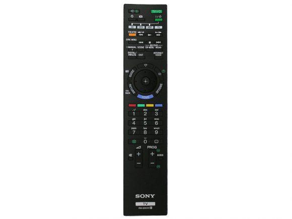 Sony RM-ED033